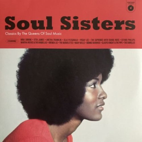 Various - Soul Sisters - Classics By The Queens Of Soul Music