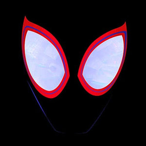 Spider-Man: Into The Spider-Verse (Music From & Inspired By The Motion Picture)