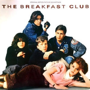 Breakfast Club, The (Original Motion Picture Soundtrack)
