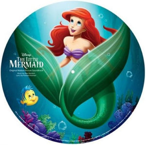 Little Mermaid, The (Original Motion Picture Soundtrack)