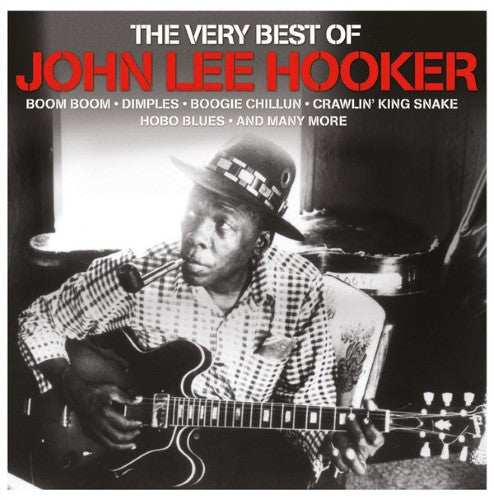 Hooker, John Lee - The Very Best Of