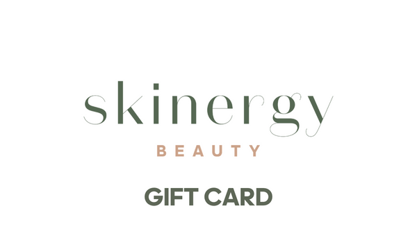 Skinergy Beauty Gift Card