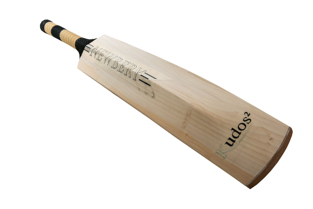 Winner of the All Out Cricket bat test: Kudos2