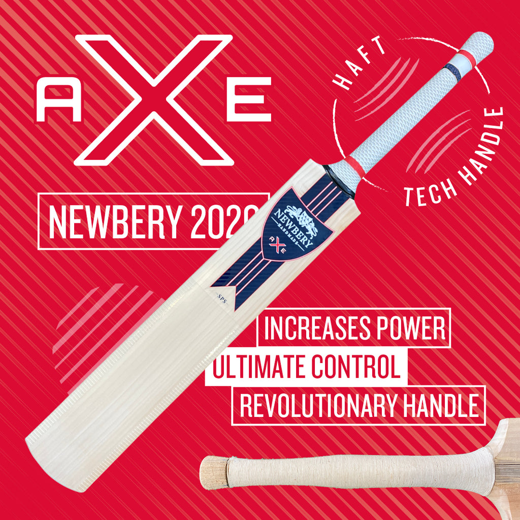 Axe Senior // Heritage Series