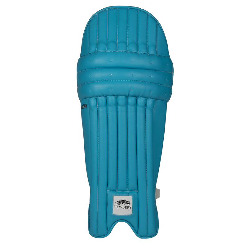 Sky Blue Batting Pads (Ambidextrous)