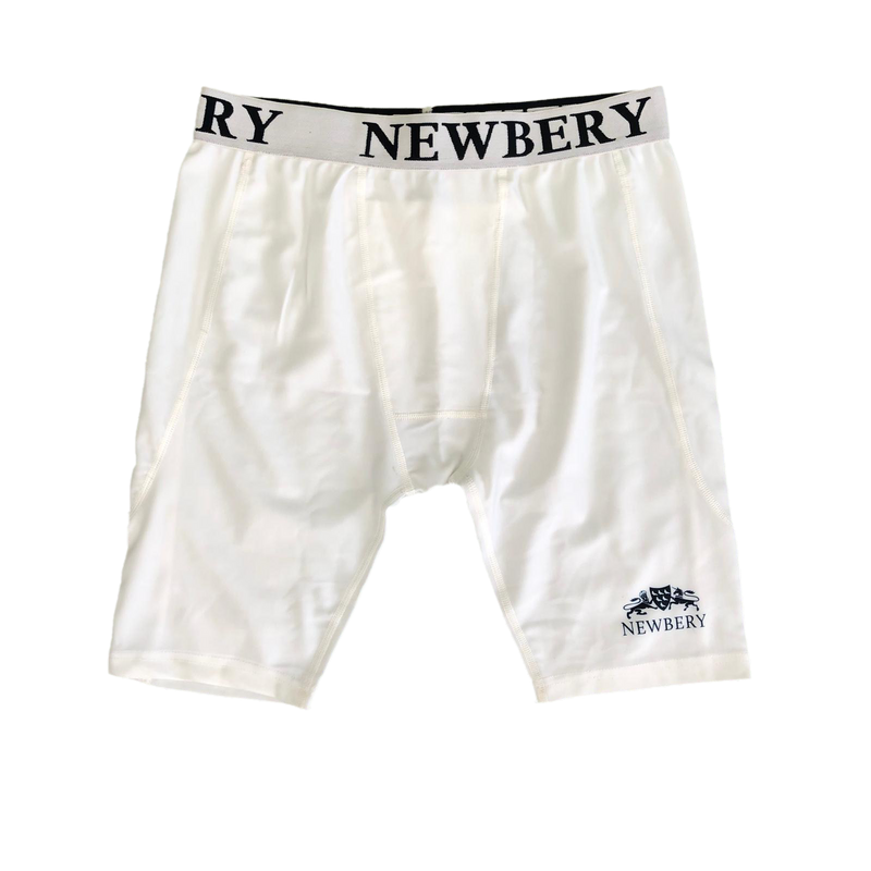 Newbery Cricket Compression Shorts