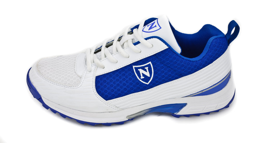 Newbery Performance Cricket Pimple Shoes - Junior