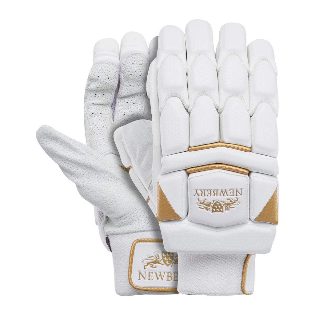 2019 Newbery Excalibur Batting Gloves Size Senior Right /& Left Hand
