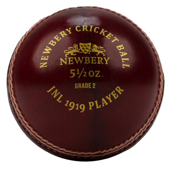 Player Grade 2 Ball