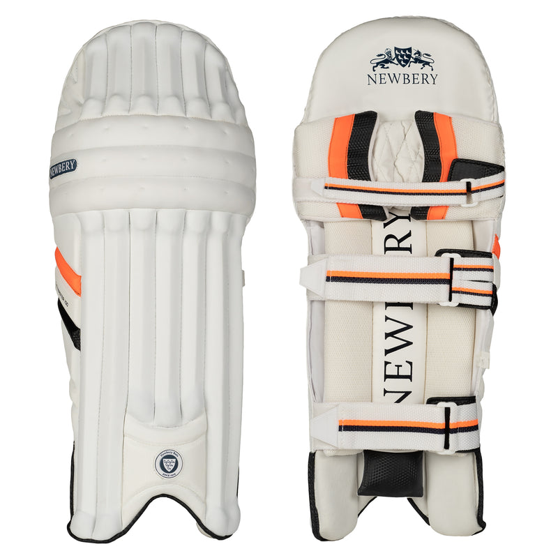 The Master 100 Batting Pads