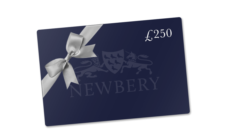 £250 Newbery Cricket Gift Card