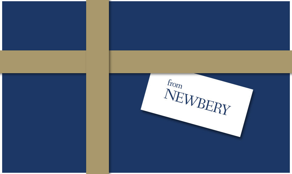 Newbery Cricket Gift Card