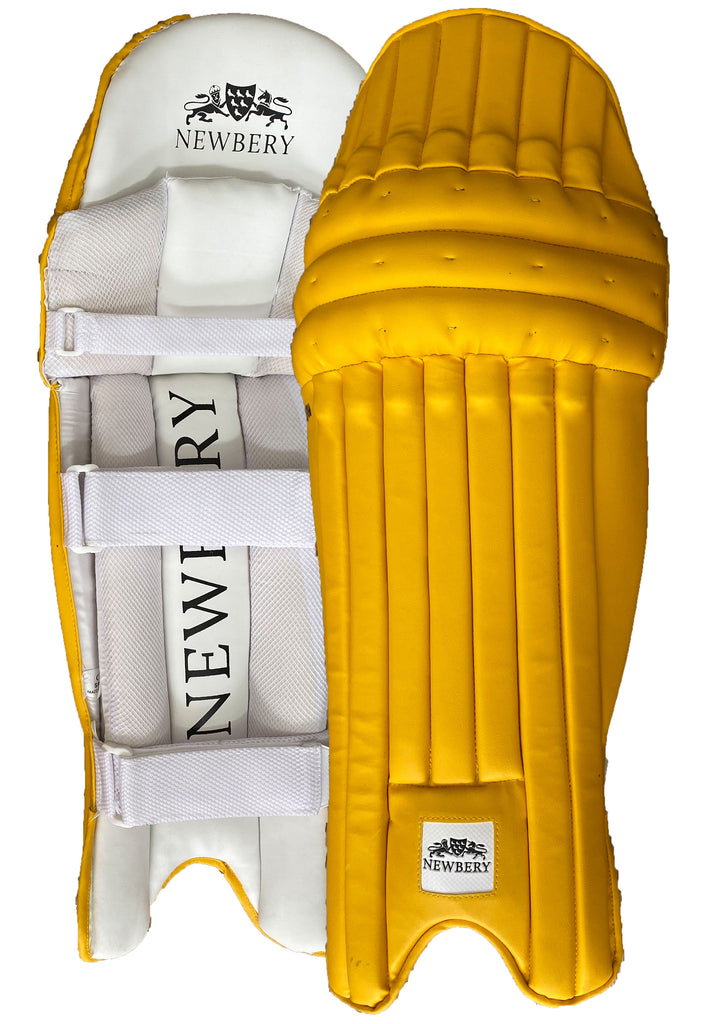 Phantom Coloured Cricket Batting Pads (Ambidextrous)