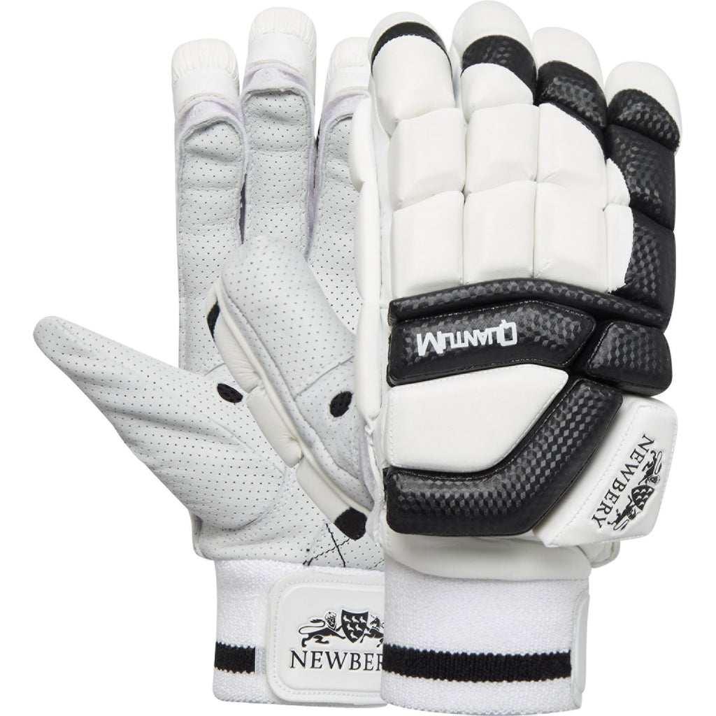 2019 Quantum Cricket Batting Gloves - was £69.99