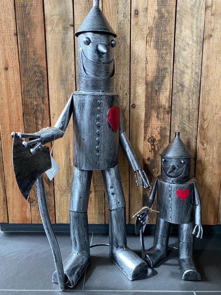 Tin Man - Large