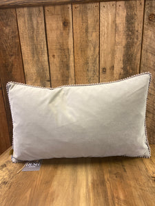 Cosmo Grey Cushion