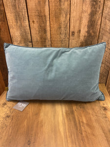 Cosmo Blue Cushion