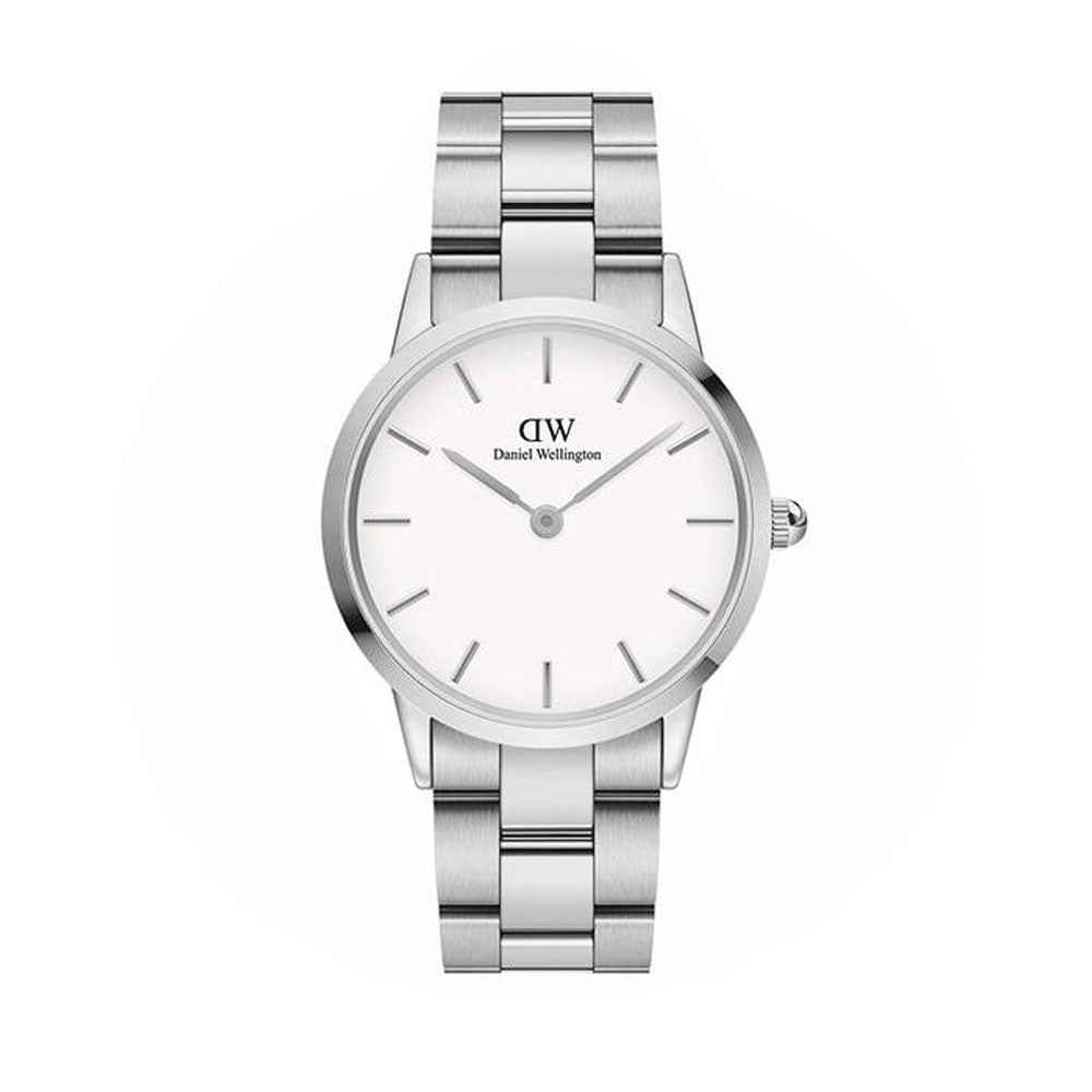 Vibholm: Daniel Wellington - Iconic Link Ur 36 mm