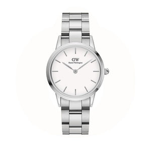 Vibholm: Daniel Wellington - Iconic Link Ur 32 mm