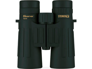 PhotoCare: Steiner Observer 10x42