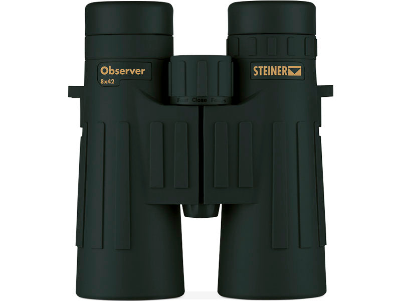 PhotoCare: Steiner Observer 8x42