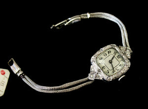 Vintage ~ Ladies Watch