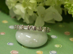 Diamond Eternity Band ~ Dazzling