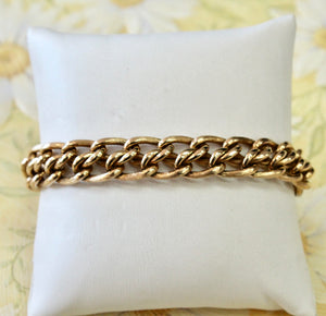 Decorative ~ Gold bracelet