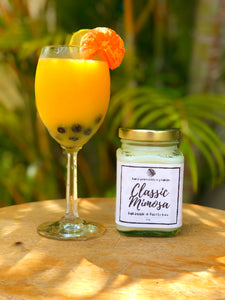 Classic Mimosa 🍊🍋