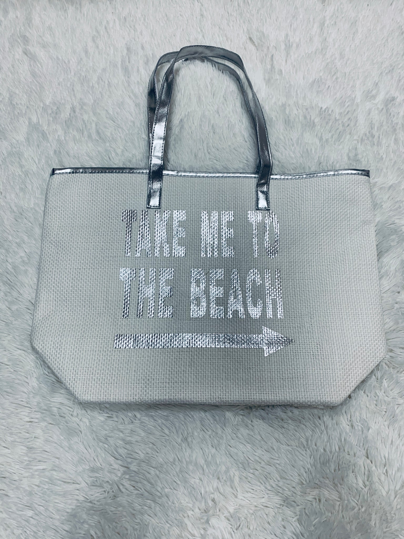 Beach Bag - Take Me to the Beach