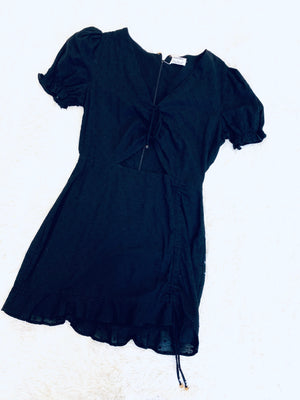 Little Black Dress - Black