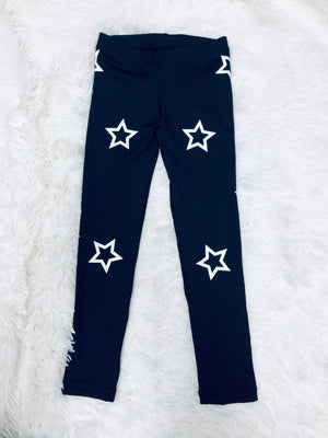 Kid's Star Leggings