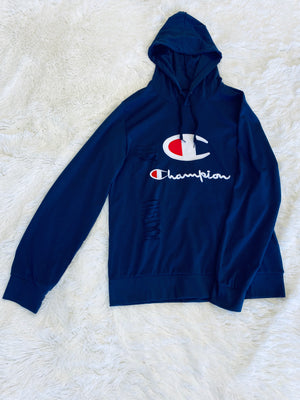 Champion Top - Blue