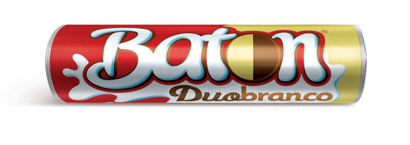 Chocolate GAROTO Baton duo 16g