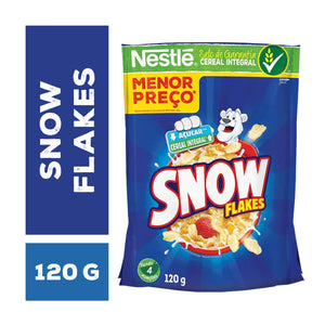 Cereal SNOW FLAKES 120g