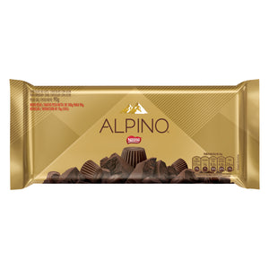 Chocolate ALPINO 90g