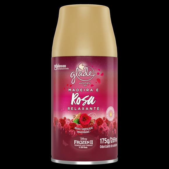 GL AUTOMATIC RF ROSAS 269ML 6