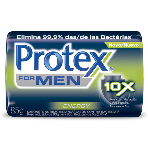 Sabonete PROTEX men energy 85g