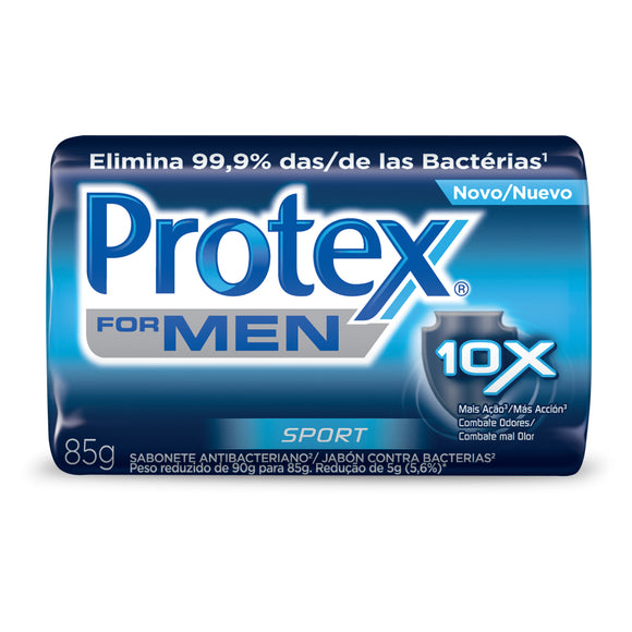 Sabonete PROTEX men sport 85g