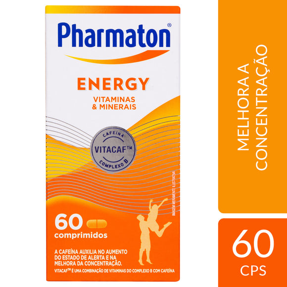 Pharmaton Energy 60 Cap