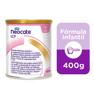 Neocate LCP Upgrade 400G