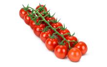 Load image into Gallery viewer, Cherry vine Tomatoes 400gr
