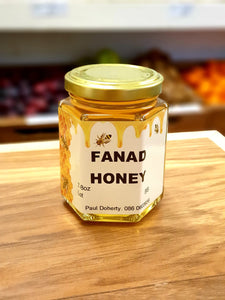 Fanad Honey 8oz