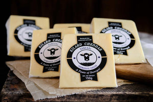 Donegal Farmhouse Cheese 150g