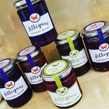 Filligans Beetroot & Orange Chutney