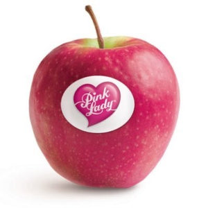 Apples- Pink lady
