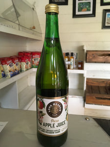 Apple Juice Still 250ml / 750ml