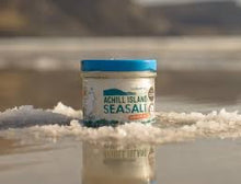 Load image into Gallery viewer, Achill Island Pure Sea Salt 75g