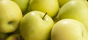 Apples - Golden Delicious (6)