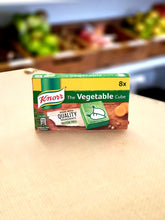 Load image into Gallery viewer, Knorr Stock Cubes 80g
